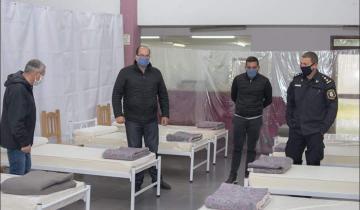 Imagen de Coronavirus: ante dos casos sospechosos implementan un aislamiento estricto en Tordillo