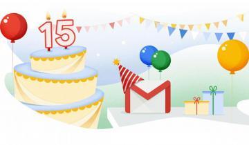 Imagen de Gmail cumple 15 años y llega con novedades: cómo usar las nuevas herramientas