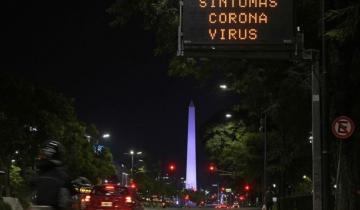Imagen de Coronavirus en Argentina: se registraron 241 muertes diarias y en total ya fallecieron más de 11.000 personas
