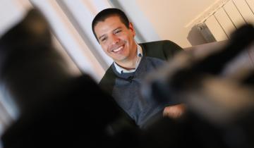 Imagen de Elecciones 2019: Cristian Cardozo presentó su programa de gobierno para los próximos cuatro años en La Costa