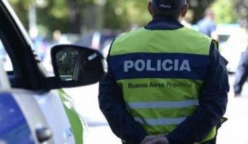 Imagen de Kicillof junto a Fernández lanzan el nuevo plan de Seguridad para la Provincia