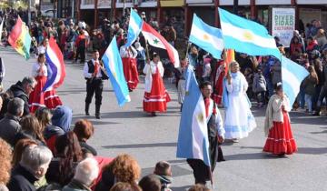Imagen de La Fiesta Nacional de la Diversidad Cultural recibió a 50.000 visitantes