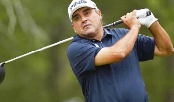 Imagen de Pato Cabrera: confirman el pedido de captura internacional del golfista por violencia de género