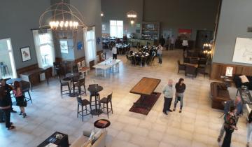 Imagen de Así es por dentro el Hotel Howard Johnson del Parque Termal Dolores