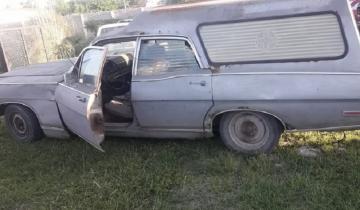 Imagen de Circulaba sin licencia ni seguro en Madariaga: le secuestraron la camioneta