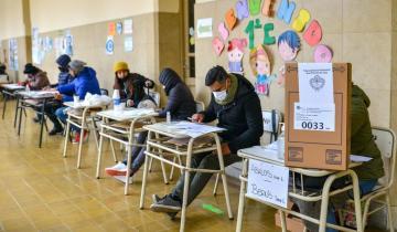 Imagen de PASO 2021: qué se elige en la Quinta Sección y cuáles son los protocolos para ir a votar