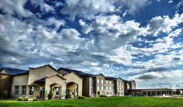 Imagen de Anuncian la apertura de otro hotel en el Parque Termal Dolores