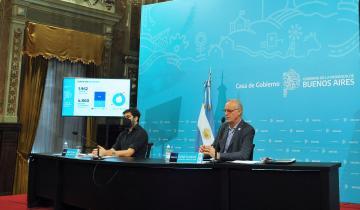 Imagen de Coronavirus: Dolores y General Belgrano deberán volver a fase 3