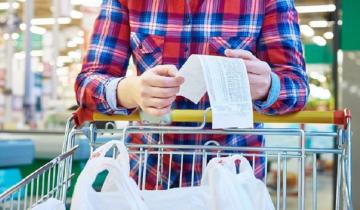 Imagen de Indec: la inflación de junio fue del 2,2% y acumula un 13,6% en 2020