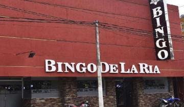 Imagen de Trabajadores de un bingo denuncian que aún no cobraron el sueldo de marzo