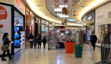 Imagen de El Banco Provincia ofrece hoy y mañana descuentos de hasta un 30% en shoppings y paseos comerciales