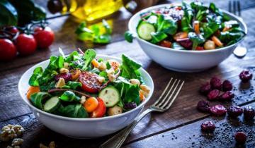 Imagen de Cinco consejos para comer sano en la oficina y no engordar en el invierno