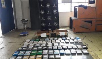 Imagen de Cayó una banda narco que operaba en Batán: hay 7 detenidos y 15 prófugos