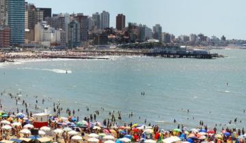 Imagen de El esperado aumento de turistas por la suba del dólar, todavía no se sintió en Mar del Plata