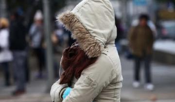 Imagen de A sacar los abrigos: mayo comienza con la primera ola polar del año
