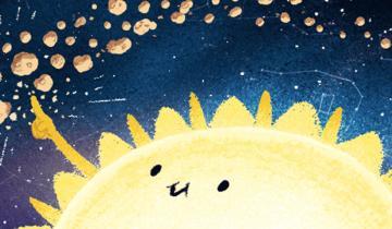 Imagen de El homenaje de Google a las Gemínidas: cuándo y dónde ver la última lluvia de estrellas del año