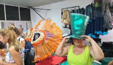 Imagen de Sheg Yenú vuelve al Carnaval del Sol recreando su propia historia