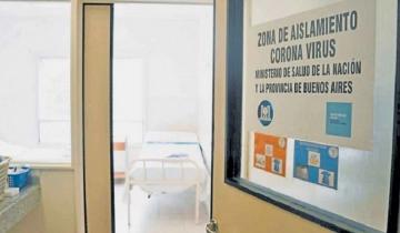 Imagen de Ya son tres los casos confirmados de coronavirus en la Provincia