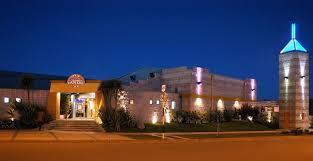 Imagen de El fin de semana estarán cerrados los Casinos por un conflicto entre el Gobierno y los empleados