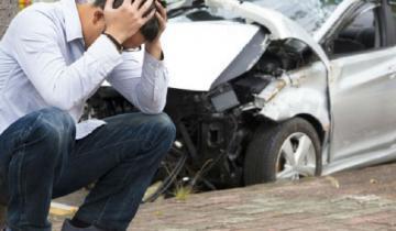 Imagen de Seguridad vial: murieron 18 personas por día en accidentes de tránsito durante 2019