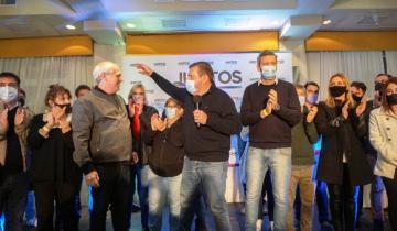 Imagen de PASO 2021 en Mar del Plata: Juntos se impuso por casi 20 puntos