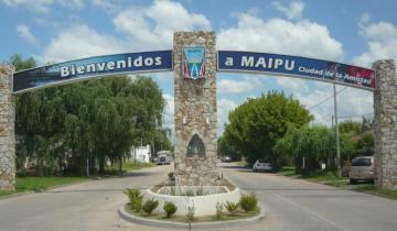Imagen de La ciudad de Maipú celebra su 143º Aniversario