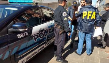 Imagen de El hombre que quiso entrar con un arma a la Casa Rosada es un militante de Cambiemos