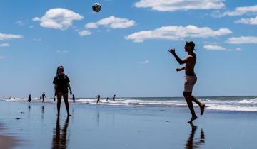 Imagen de Marzo en el Partido de La Costa: promociones y descuentos para disfrutar de las playas amplias y seguras