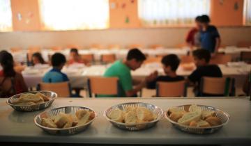 Imagen de Se debatirá hoy en Diputados el proyecto de emergencia alimentaria