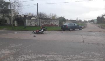 Imagen de Murió un joven dolorense en un accidente de tránsito