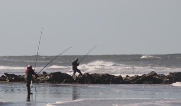 Imagen de Cómo es el concurso de pesca que se hará en Santa Teresita para Semana Santa