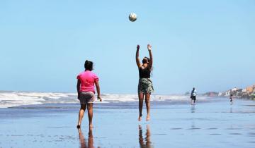 Imagen de La Costa Atlántica tuvo los 5 destinos turísticos más elegidos del país durante el fin de semana extra largo