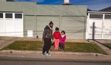Imagen de Dolores en cuarentena: y un día los niños volvieron a la calle