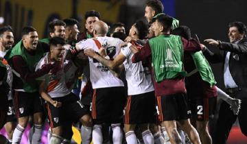 Imagen de Cuáles son las alternativas que se manejan para la sede de la final de la Copa Libertadores