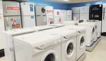 Imagen de El Banco Nación ofrece créditos para la compra de electrodomésticos en 36 cuotas