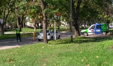 Imagen de General Madariaga: secuestraron vehículos por no cumplir con la cuarentena