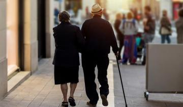 Imagen de Un jubilado no puede cobrar menos del 70% de lo que ganaba trabajando