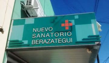 Imagen de Mala praxis en Berazategui: murió después de que le extirparan la vesícula por error