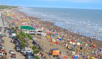 """Imagen de Los balnearios de la Costa Atlántica apuestan a un verano """"para todos los bolsillos"""