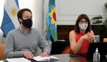 Imagen de Paritarias: el Gobierno convocó a los judiciales para la próxima semana