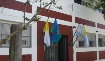 Imagen de El Instituto Francisco de Paula Robles suspende las mesas de exámenes