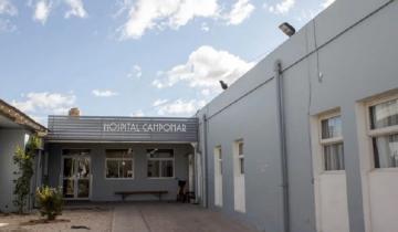 Imagen de El Coronavirus no da respiro: primera muerte en el distrito de General Paz