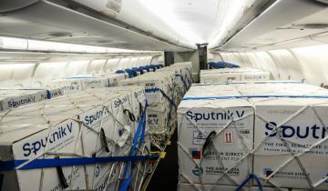 Imagen de Coronavirus: Argentina acordó la compra de otros 10 millones de vacunas Sputnik V