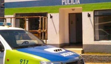 Imagen de Circulaba sin permiso por la Ruta 2: se le secuestró el auto y se le inició una causa
