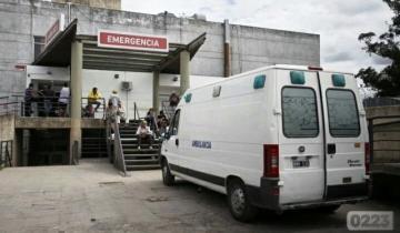 Imagen de Mar del Plata: mató a su hijo con un disparo en el pecho tras una discusión