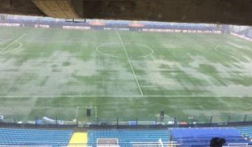 Imagen de La Conmebol suspendió la Superfinal entre Boca y River