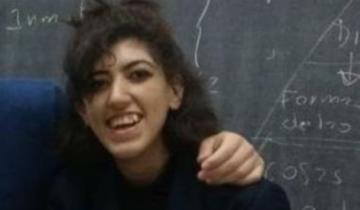 Imagen de Continúa la búsqueda de Leila Lombardo, la joven desaparecida en La Plata