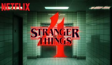 Imagen de Stranger Things: Netflix lanzó un nuevo tráiler de la cuarta temporada