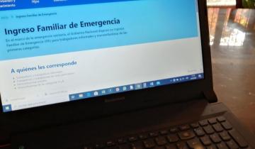 Imagen de Bono IFE de la Anses: todo lo que hay que saber sobre el tercer pago de 10.000 pesos