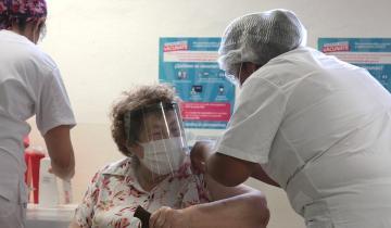 Imagen de Covid: Argentina podrá fabricar casi 200 millones de vacunas